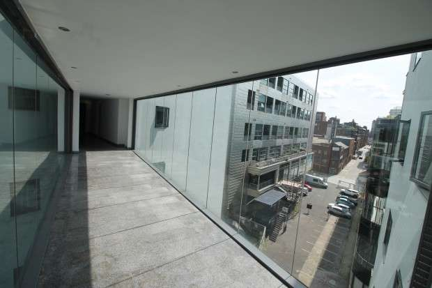 1 Bedroom Apartment Flat for sale in Express Networks 6 Oldham Road, Northern Quarter, Manchester , M4