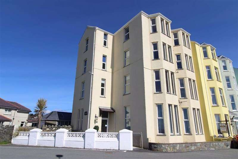 1 Bedroom Apartment Flat for rent in Vista Marine, Criccieth