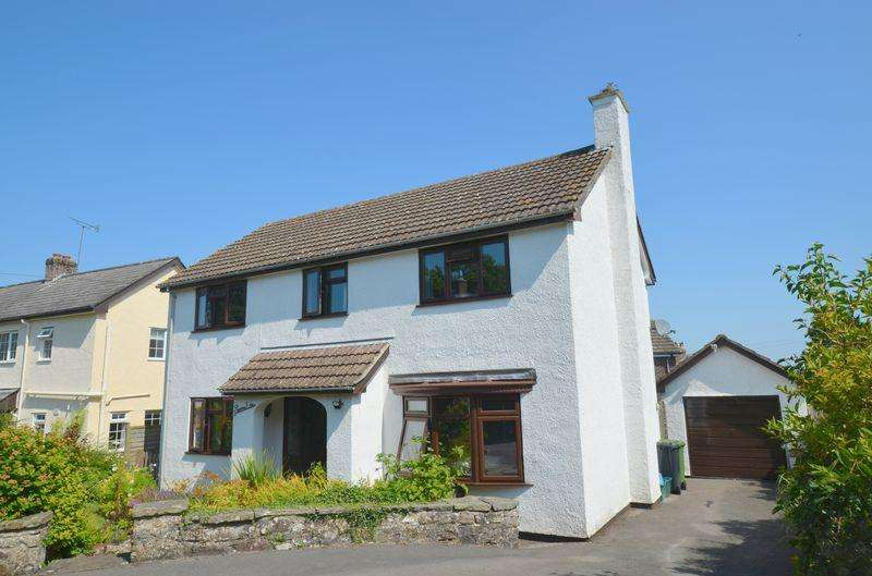 3 Bedrooms Detached House for sale in Crown Lane, St Briavels