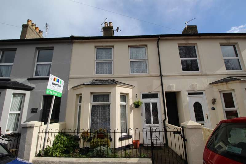 3 Bedrooms House for sale in Blenheim Road, Deal, Kent, CT14