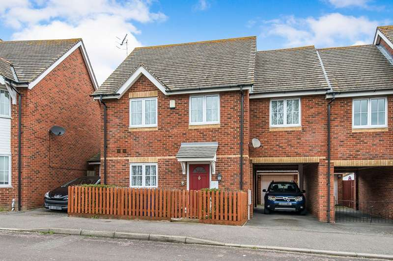 3 Bedrooms House for sale in Lower Road, Faversham, Kent, ME13