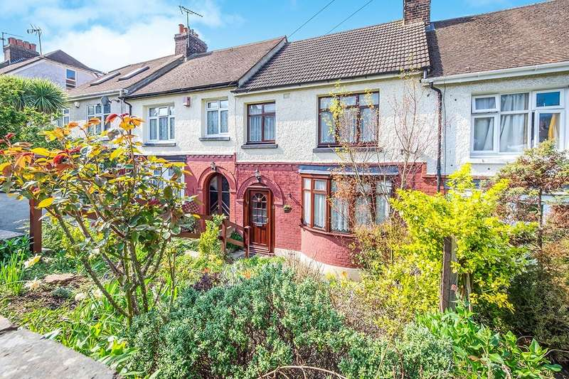 3 Bedrooms House for sale in Howard Avenue, Rochester, Kent, ME1