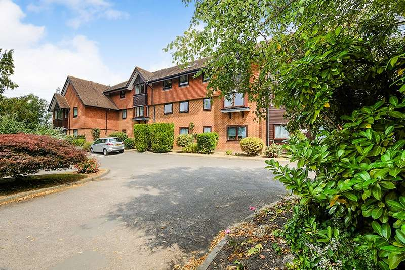 2 Bedrooms Apartment Flat for sale in Sandhurst Road, Tunbridge Wells, Kent, TN2