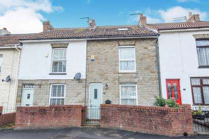 3 Bedrooms Terraced House for sale in Pillingers Road, Kingswood, Bristol