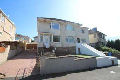 2 Bedrooms Semi Detached House for sale in Viewfield Drive, Garrowhill, Glasgow, Lanarkshire