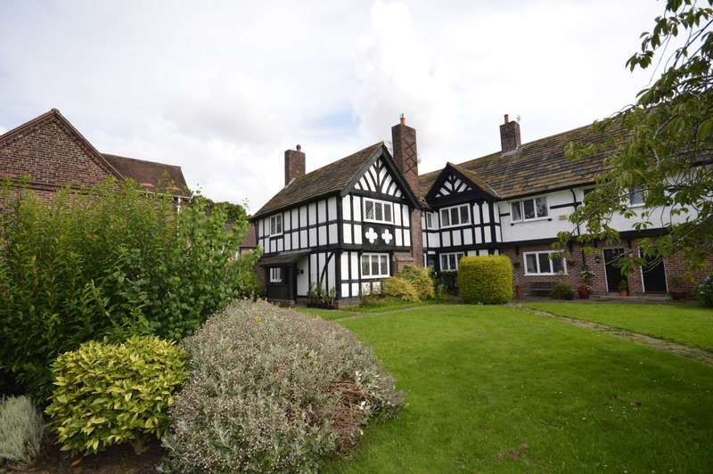 3 Bedrooms House for sale in Greendale Road, Port Sunlight