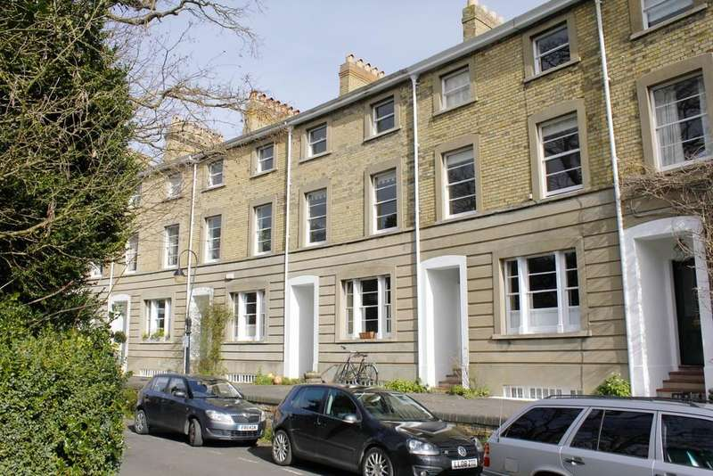5 Bedrooms Town House for rent in Park Town , Central North Oxford, Oxford