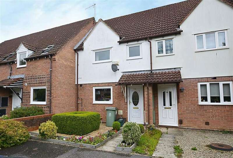 3 Bedrooms Terraced House for sale in Millers Dyke, Quedgeley