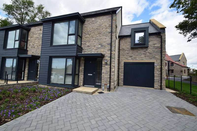 4 Bedrooms End Of Terrace House for rent in Quarry Road, Chipping Sodbury, Chipping Sodbury, BS37