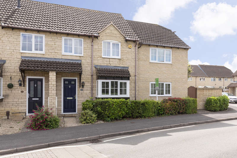 4 Bedrooms End Of Terrace House for sale in Up Hatherley, Cheltenham GL51 3WA