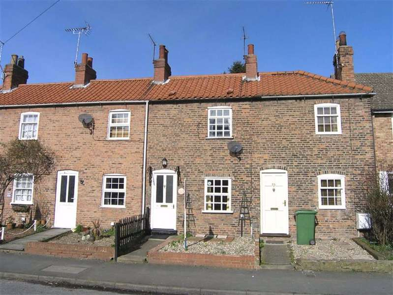 1 Bedroom Terraced House for sale in Main Street, Swanland, East Yorkshire