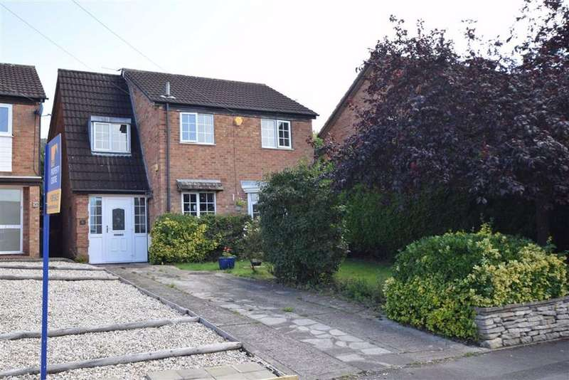 4 Bedrooms Detached House for sale in Mandara Grove, Abbeydale, Abbeydale Gloucester