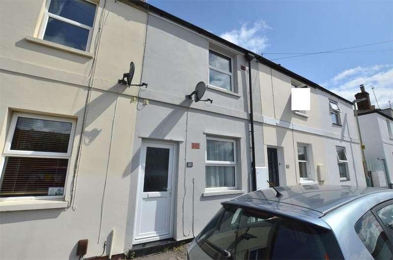 2 Bedrooms Terraced House for sale in Upper Park Street, Near Sandford Park, Cheltenham