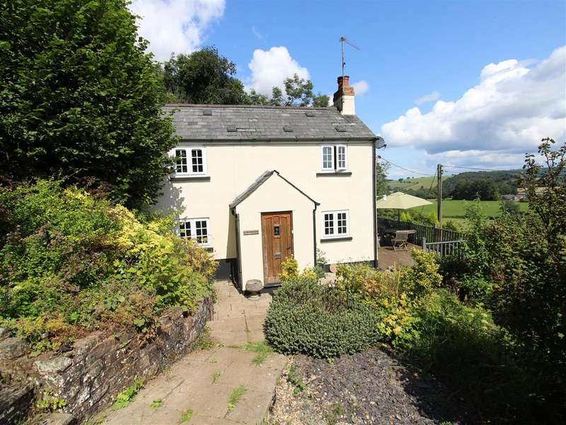 2 Bedrooms Cottage House for sale in Plump Hill, Mitcheldean