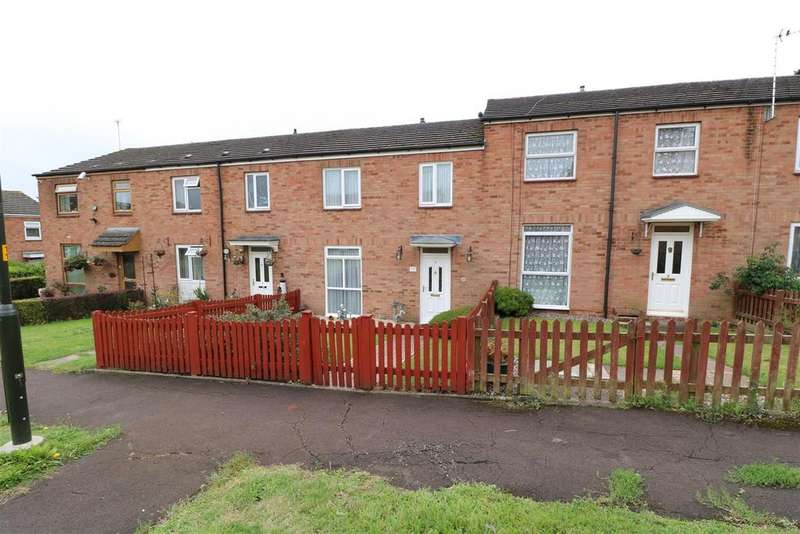 3 Bedrooms Terraced House for sale in Lightfoot, Newent