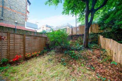1 Bedroom Flat for sale in Holbrooke Court, Parkhurst Road, Holloway, London