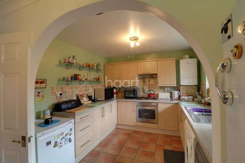 4 Bedrooms Detached House for sale in Monmouth