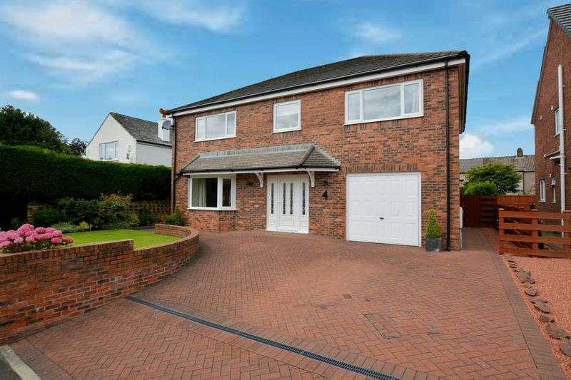 1 Bedroom Property for sale in Lakeland View, Cleator