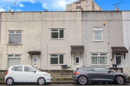 2 Bedrooms Terraced House for sale in Clouds Hill Road, St George, Bristol