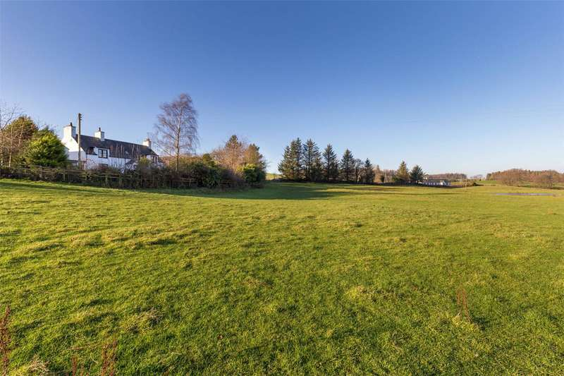 5 Bedrooms Farm Commercial for sale in Bennan Farm, Straiton, Maybole, South Ayrshire, KA19