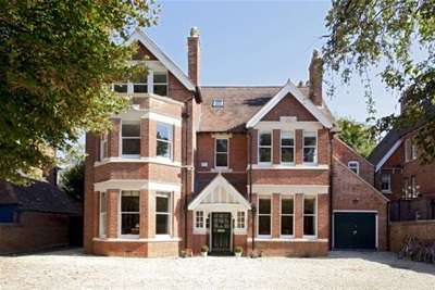 9 Bedrooms House for rent in Banbury Road, Oxford, OX2
