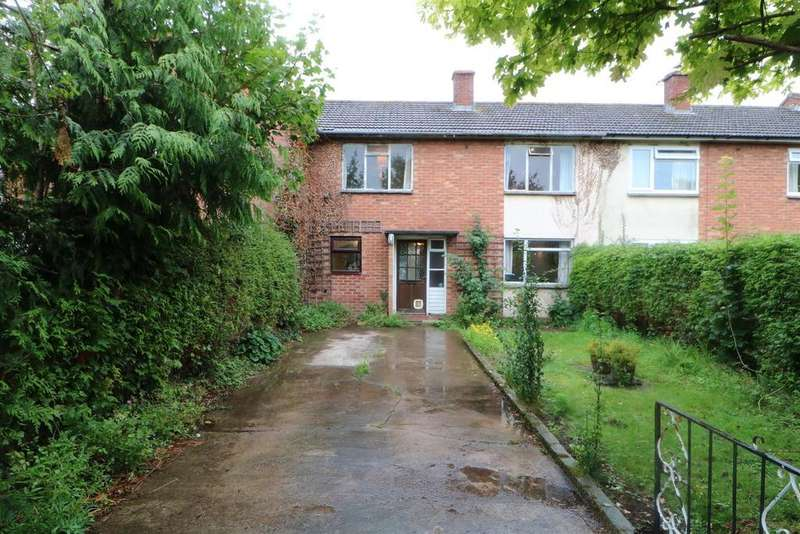 3 Bedrooms Terraced House for sale in Boundary Place, Corse, Gloucester