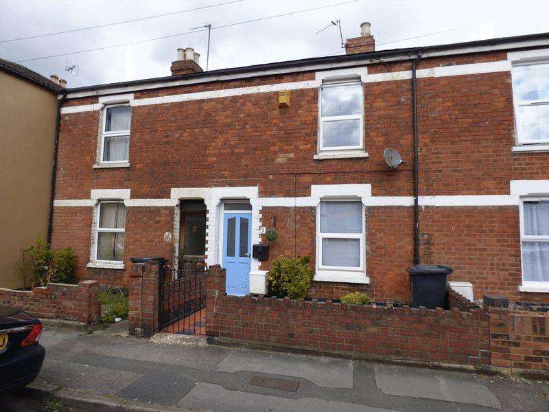 2 Bedrooms Terraced House for sale in Sidney Street, Gloucester