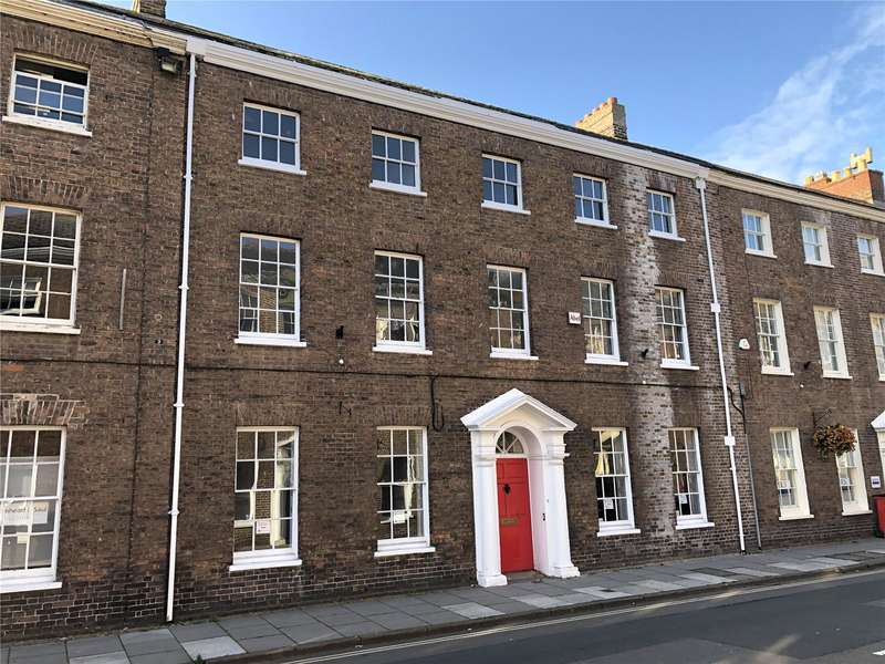 Office Commercial for sale in Hammet Street, Taunton, Somerset, TA1