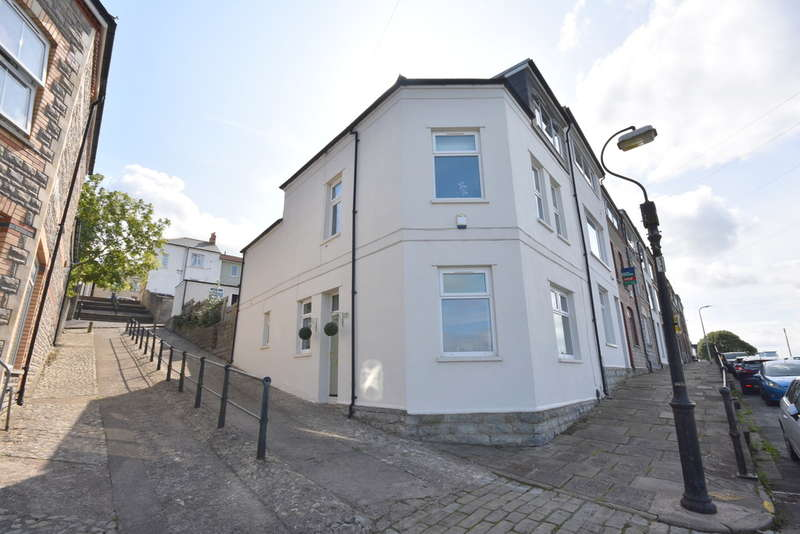 3 Bedrooms End Of Terrace House for sale in 1 Ferry Lane, Penarth, Vale of Glamorgan, CF64 1DU