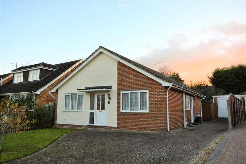 3 Bedrooms Detached Bungalow for sale in Windmill Avenue, Wokingham, Berkshire, RG41