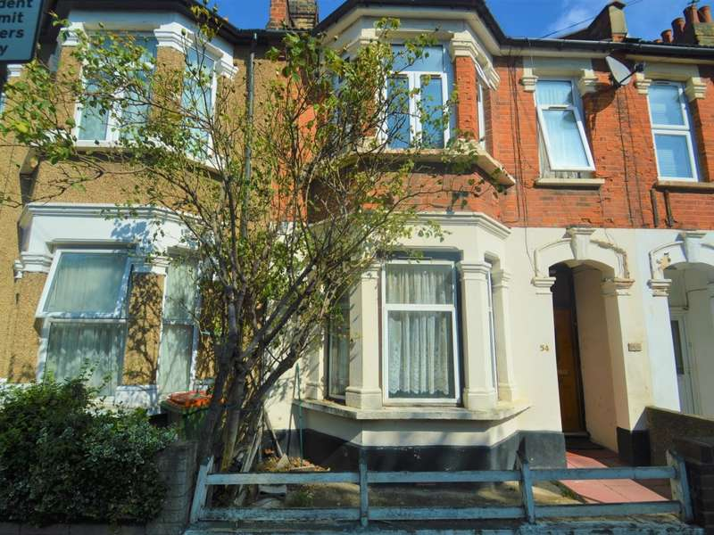2 Bedrooms Flat for sale in Caledon Road, East Ham E6