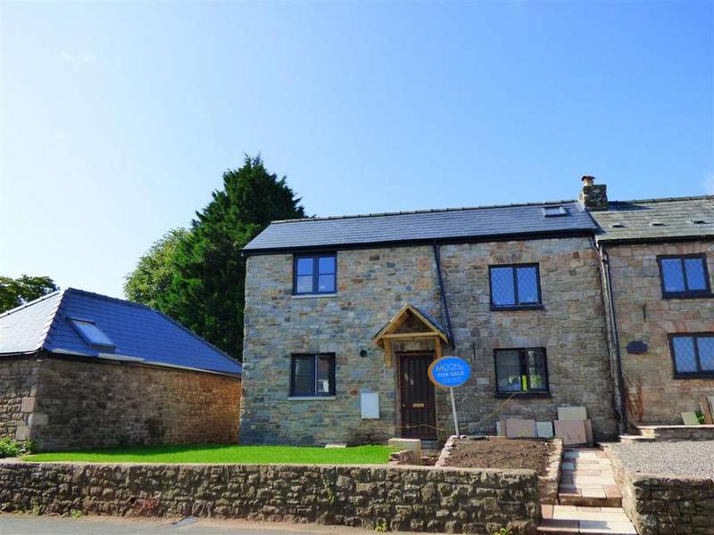 2 Bedrooms House for sale in Shirenewton, Chepstow