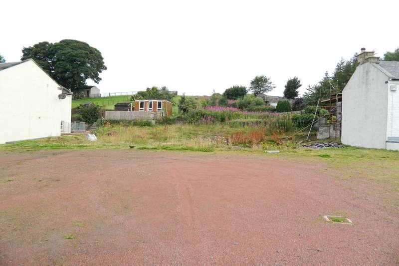 Land Commercial for sale in Lanark Road, Carstairs, Lanark, ML11