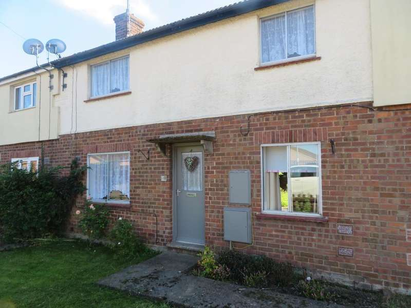 3 Bedrooms Terraced House for sale in Woad Lane, Long Sutton, Spalding, PE12 9LD