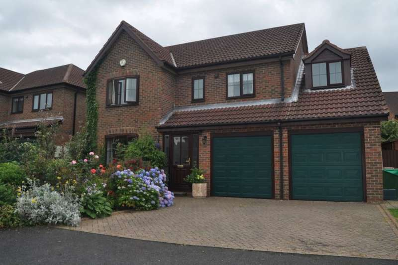 5 Bedrooms Detached House for rent in Ruff Tail, Guisborough, TS14