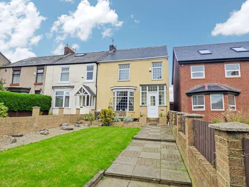 3 Bedrooms Property for sale in Fern Avenue, Sunderland, Tyne & Wear, SR5 2DR