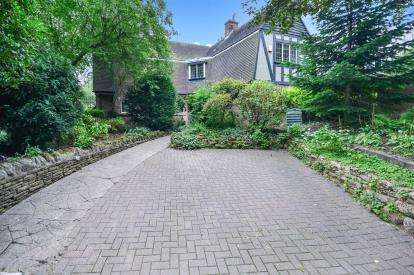 4 Bedrooms Detached House for sale in Church Lane, Sutton-In-Ashfield, Nottinghamshire, Notts