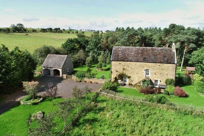 4 Bedrooms Property for sale in Highford Lane, Hexham