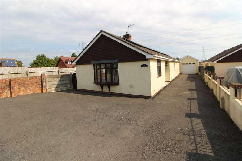 3 Bedrooms Detached House for sale in Lothlorien, Wedgewood Drive, Portskewett