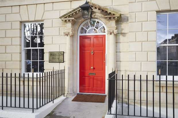 1 Bedroom Flat for sale in 22 Portland Square, Bristol
