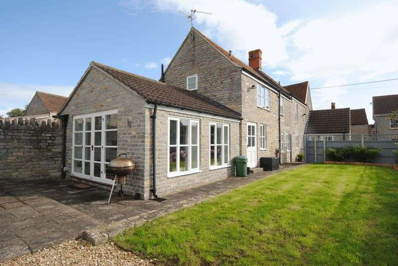 4 Bedrooms Property for sale in West Street, Somerton