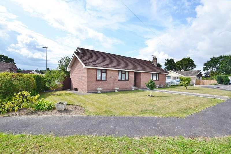 3 Bedrooms Bungalow for sale in St Leonards