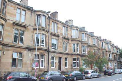 2 Bedrooms Flat for sale in Paisley Road West, Glasgow
