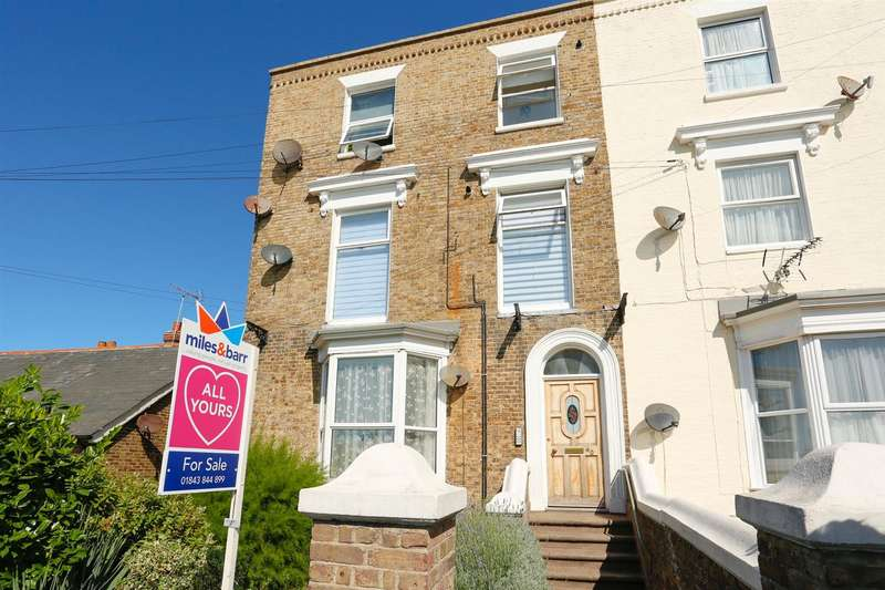 1 Bedroom Flat for sale in Canterbury Road, Birchington