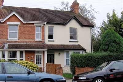 1 Bedroom Flat for rent in Gordon Avenue, Camberley GU15