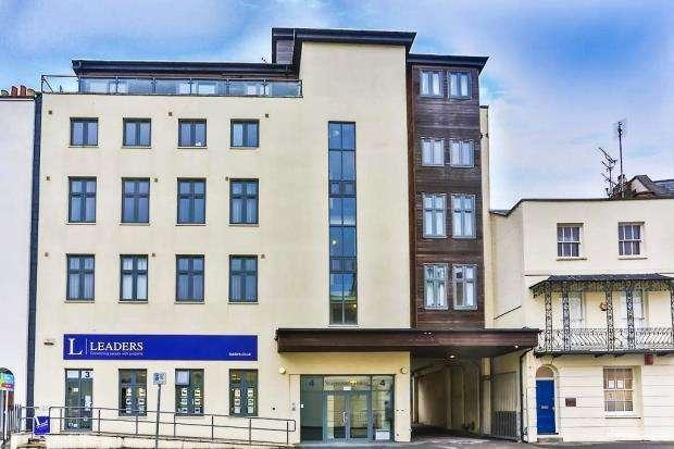 1 Bedroom Apartment Flat for sale in Bath Street, Cheltenham, Gloucestershire