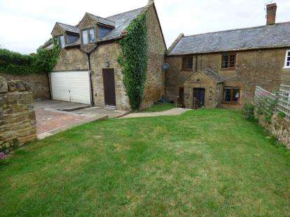 3 Bedrooms End Of Terrace House for sale in Stoke-Sub-Hamdon, Yeovil, Somerset