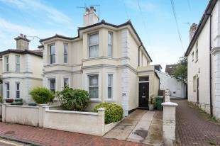 3 Bedrooms Semi Detached House for sale in Albion Road, Tunbridge Wells, Kent