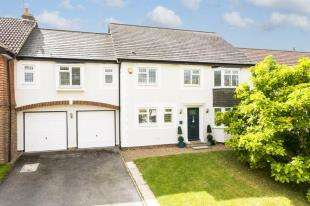 5 Bedrooms Link Detached House for sale in Moat Farm, Tunbridge Wells, Kent