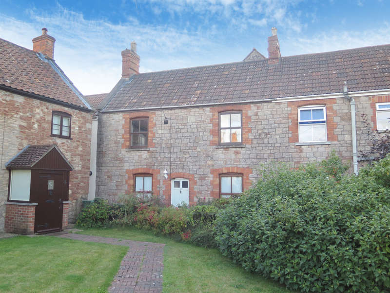 3 Bedrooms Semi Detached House for sale in Bath Road, Wells